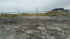 fence a