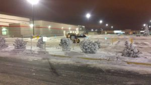 Coimmercial Snow Removal